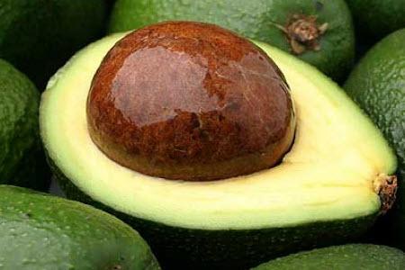 Польза и полезные свойства авокадо
