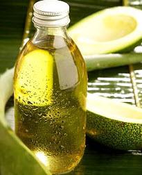Масло авокадо и его польза