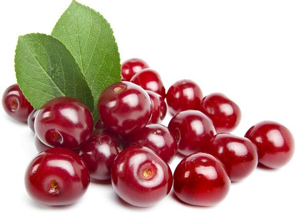 Полезные свойства вишни для здоровья человека