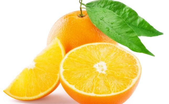 Как выбрать сочный, спелый апельсин