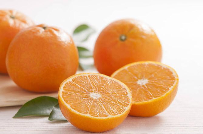 Полезен ли апельсин для беременных?
