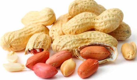 Влияние арахиса на организм человека