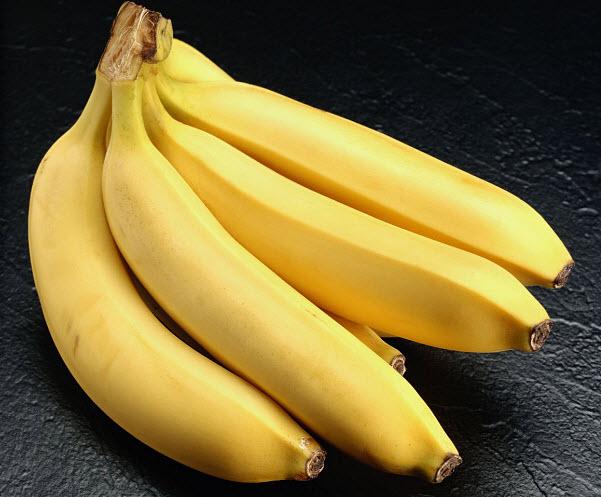 Вред и противопоказание бананов для человека