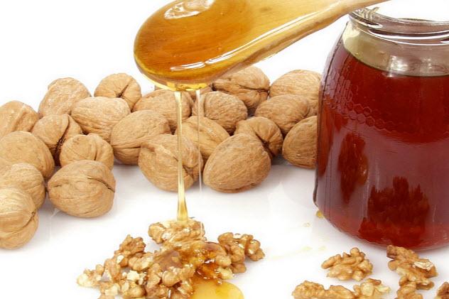 Вред и противопоказание грецкого ореха для человека