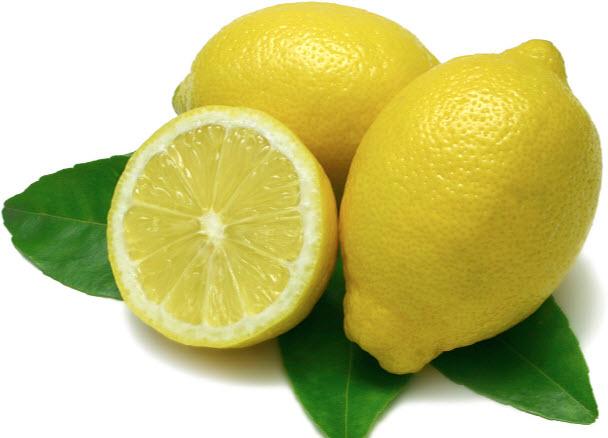 Вред лимона. Противопоказания