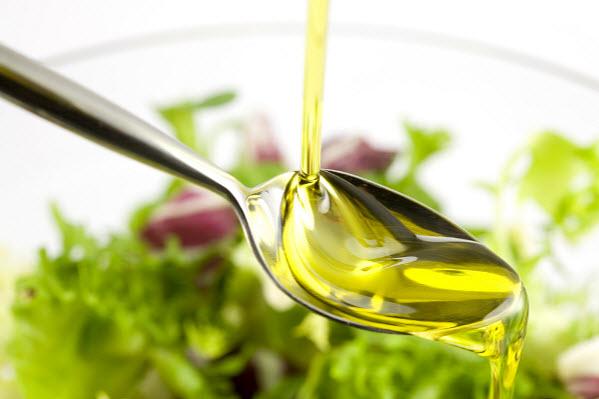 Польза оливкового масла при похудении (при диете)