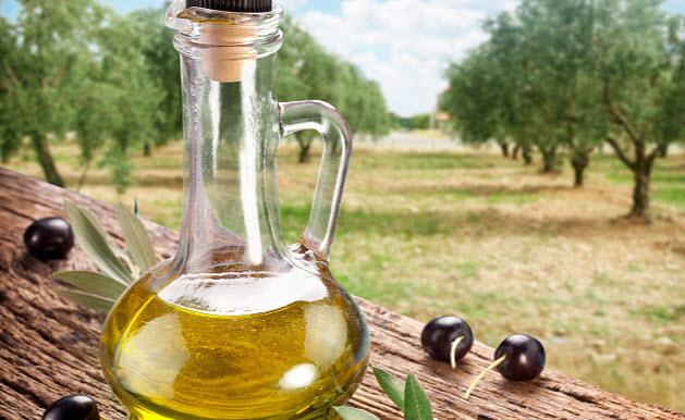 Для печени оливковое масло