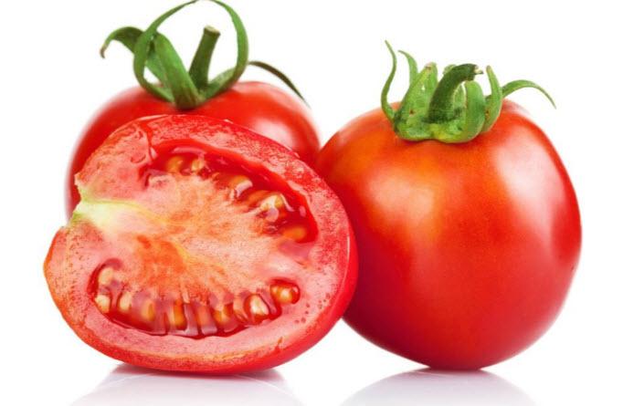 Чем полезны томаты для мужчин?