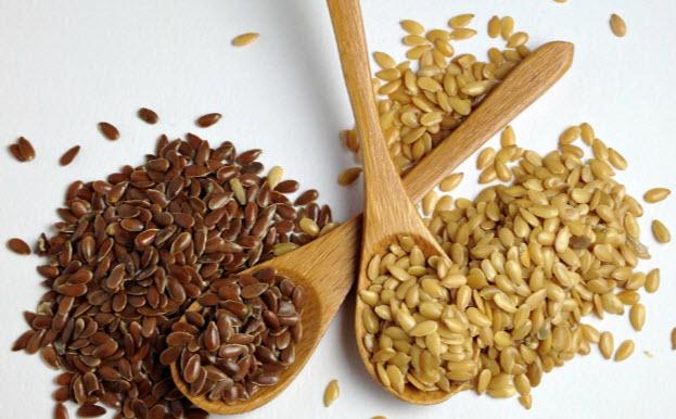 Польза и полезные свойства семян льна