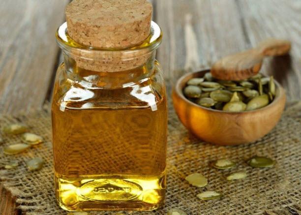 Польза тыквенного масла при похудении