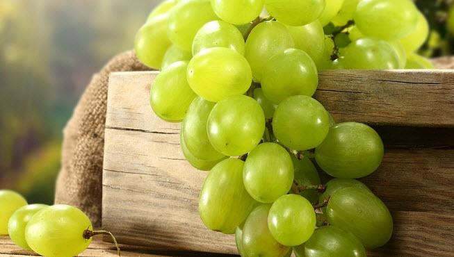 Польза и вред винограда при беременности