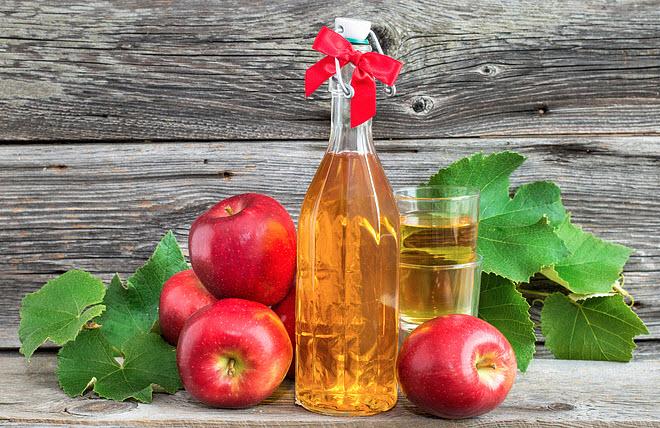 Польза яблочного уксуса для женщин
