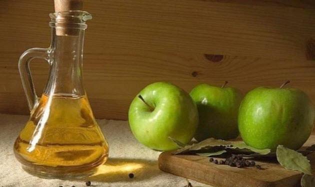 Польза и вред яблочного уксуса при беременности