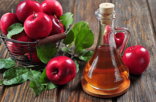 Вред и противопоказание яблочного уксуса для человека