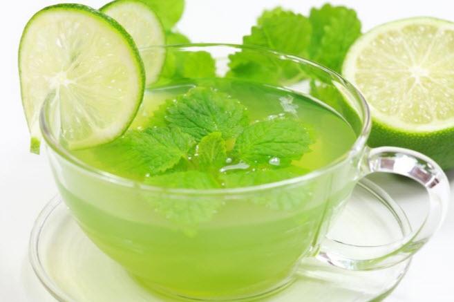 Вред и противопоказание зеленого чая для человека